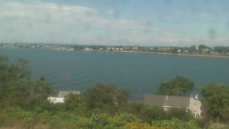 Webcam in New England